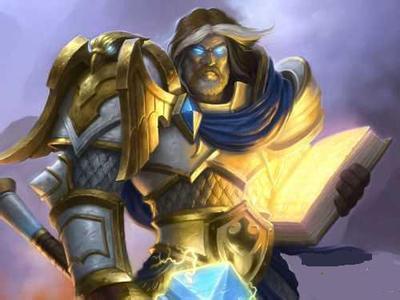 炉石传说圣骑士视频攻略 圣骑士怎么玩