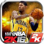 我的NBA2K16