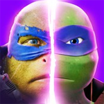 忍者神龟:传说