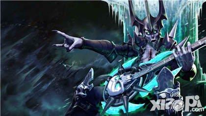 虚荣1.11版本更新 鬼剑骷髅英雄皮肤即将登场