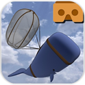 鲸鱼的飞行梦想VR