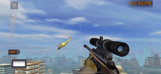 狙击行动3D