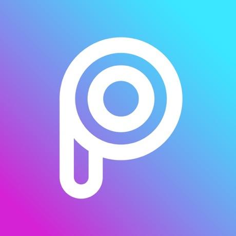 PicsArt照片编辑