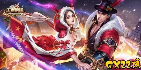 王者荣耀游戏名-双排情侣游戏名大全
